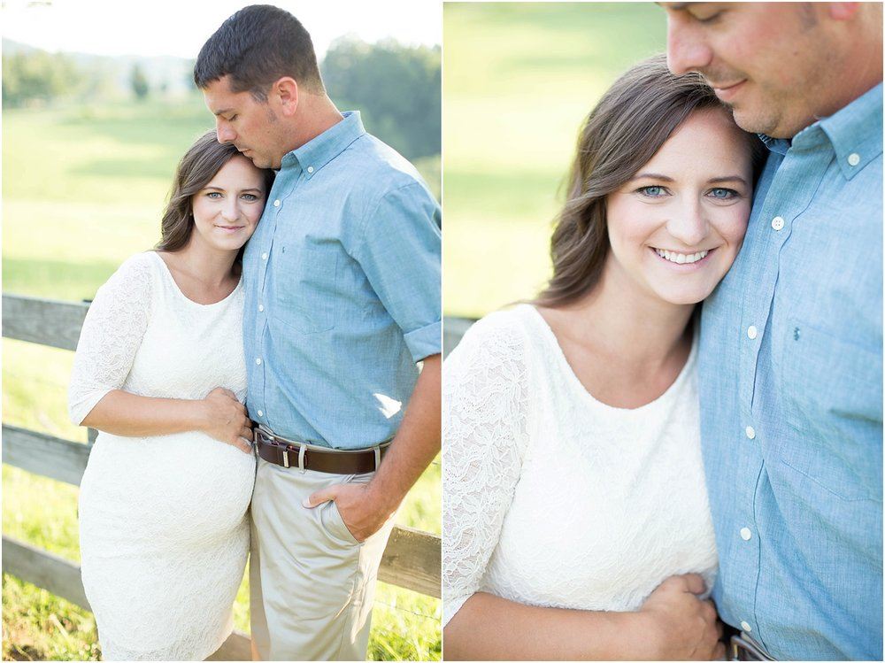 Maternity Session | Ashley Powell Photography | Roanoke, VA Photographer