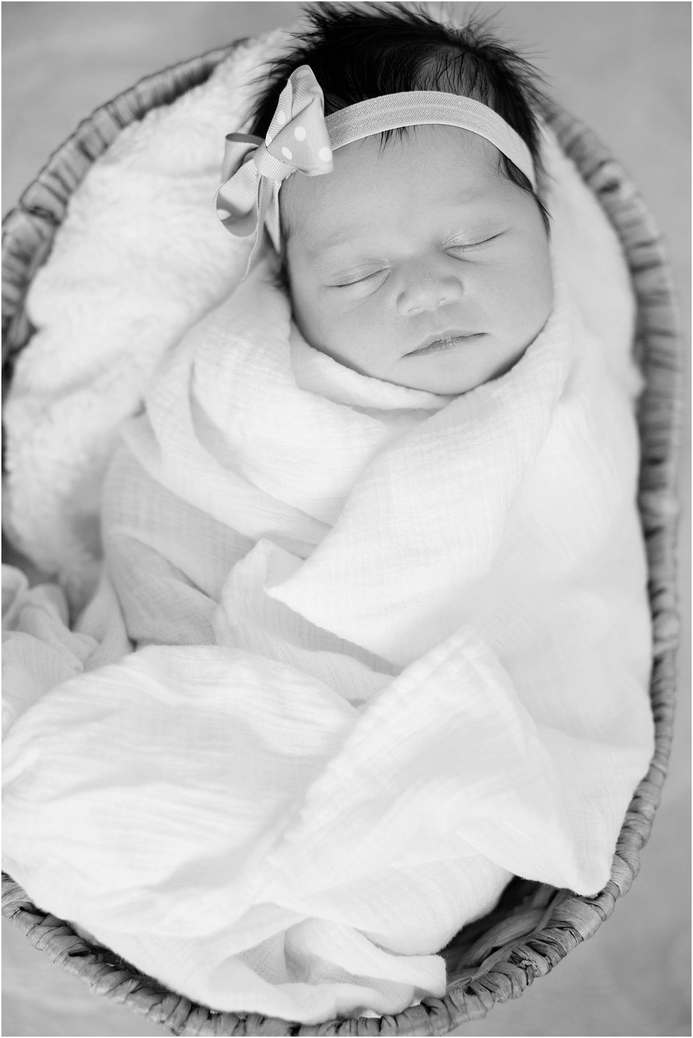 Newborn Session | Ashley Powell Photography | Roanoke, Va Photographer