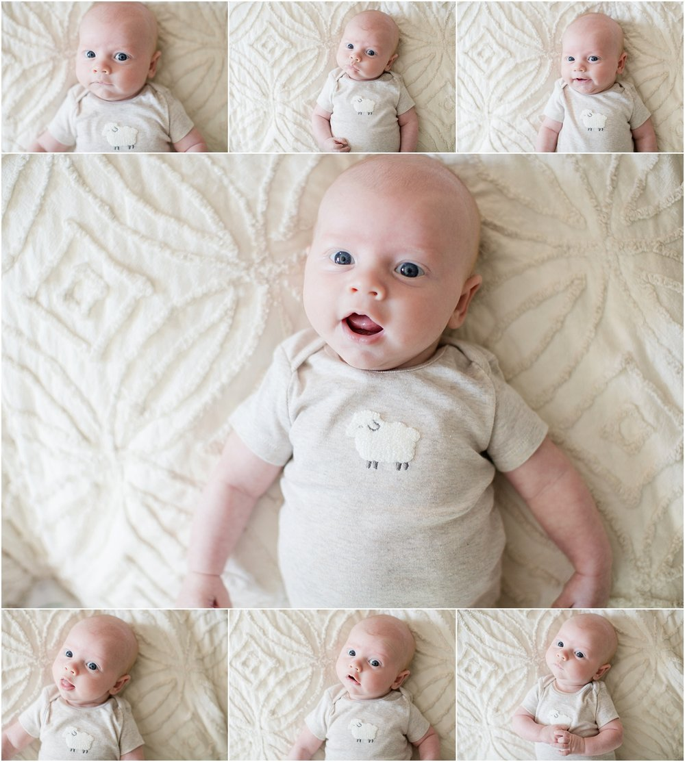 baby jack two months old | ashleypowellphotography.com