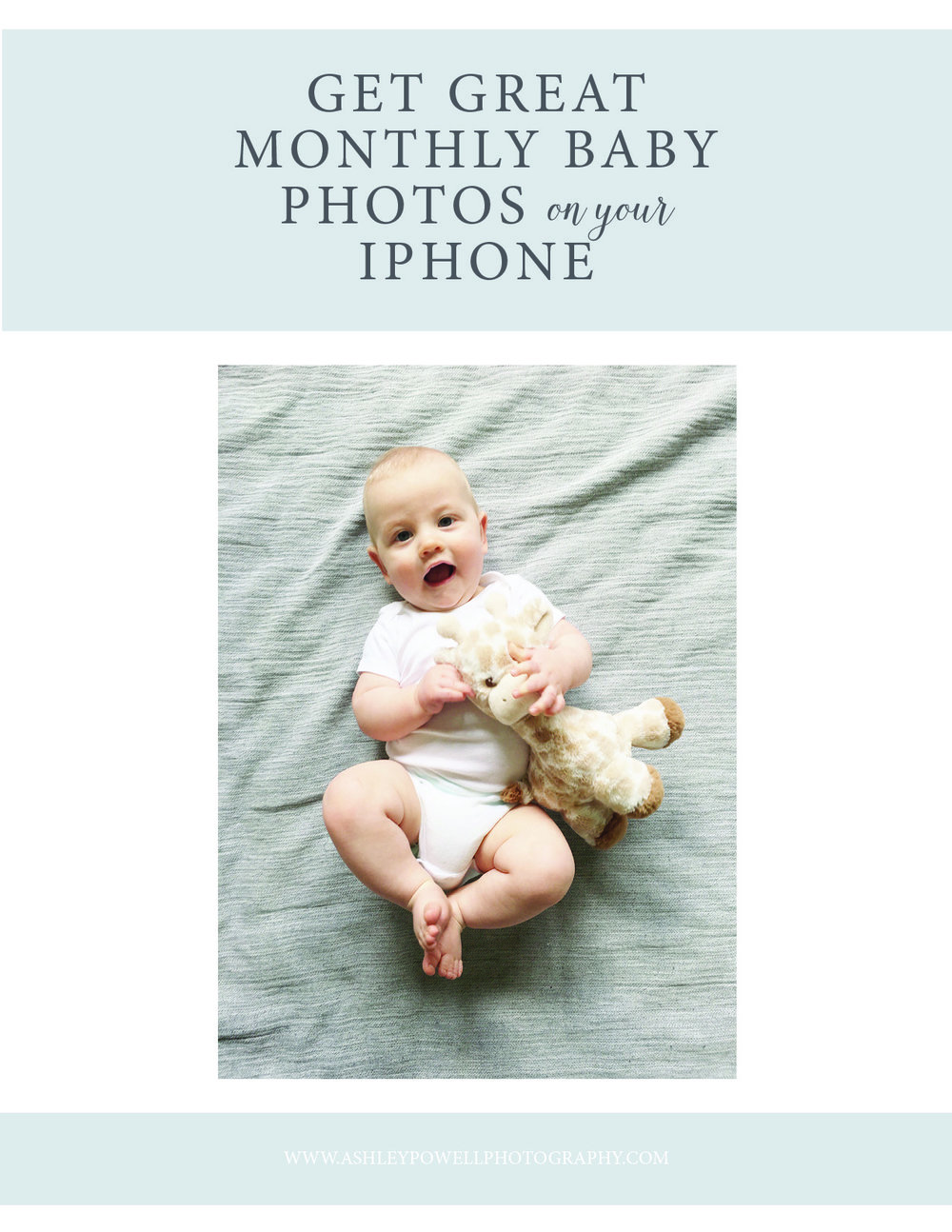 Get Great Monthly Baby Photos on you Iphone (G).jpg