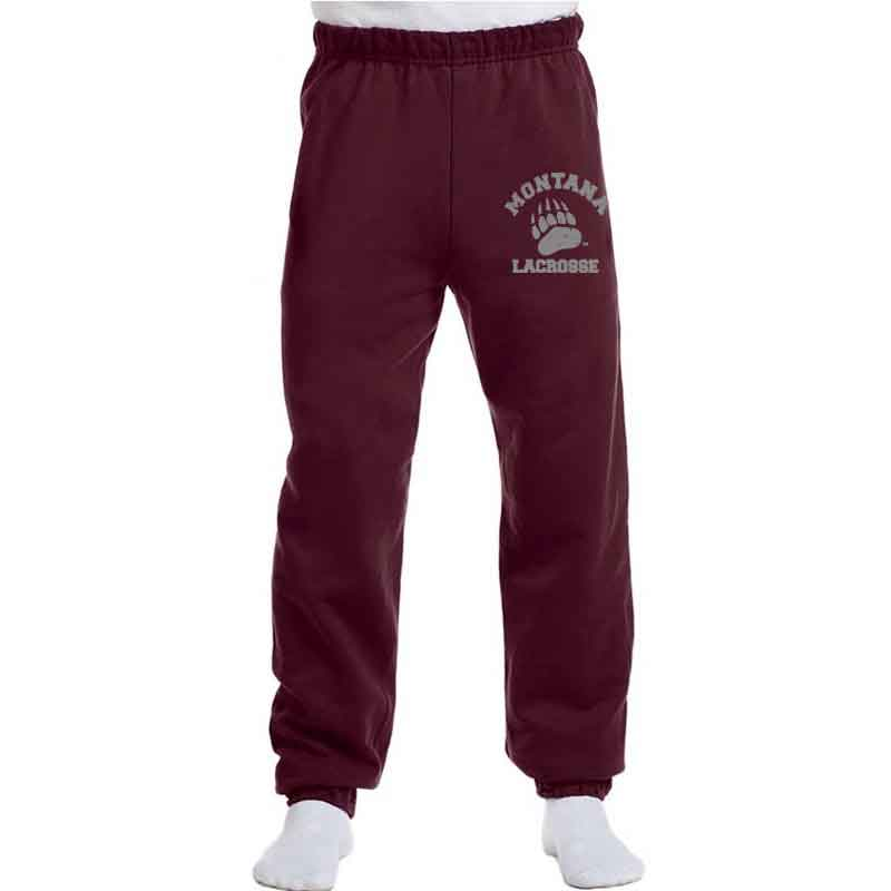 Montana Lacrosse Sweat Pants with Pockets - $35