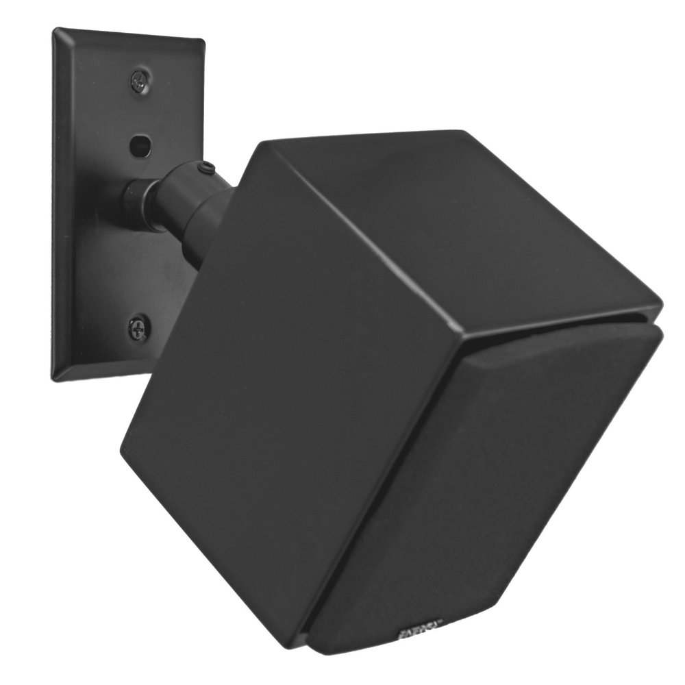 Home Theater Speaker Wall Mounts Why You Need Them For