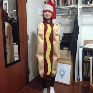 Lydia Kim is a Technical Writing major at Carnegie Mellon University. In her free time, she likes to eat everything in the house, read, and watch a concerning amount of Netflix. She also enjoys wearing her hotdog costume to formal events.
