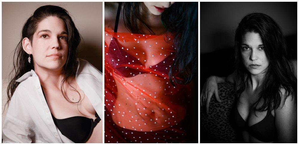 boudoir photography 50mm