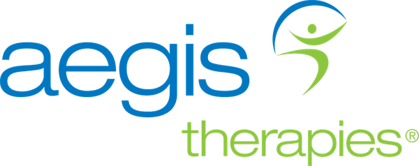 - AEGIS THERAPIESWriting, editing, content creationAs a premier provider of rehab and wellness services, Aegis Therapies® uses cutting-edge technology and innovation to help restore strength and confidence after illness or surgery. This company has over 1,400 locations across the country.