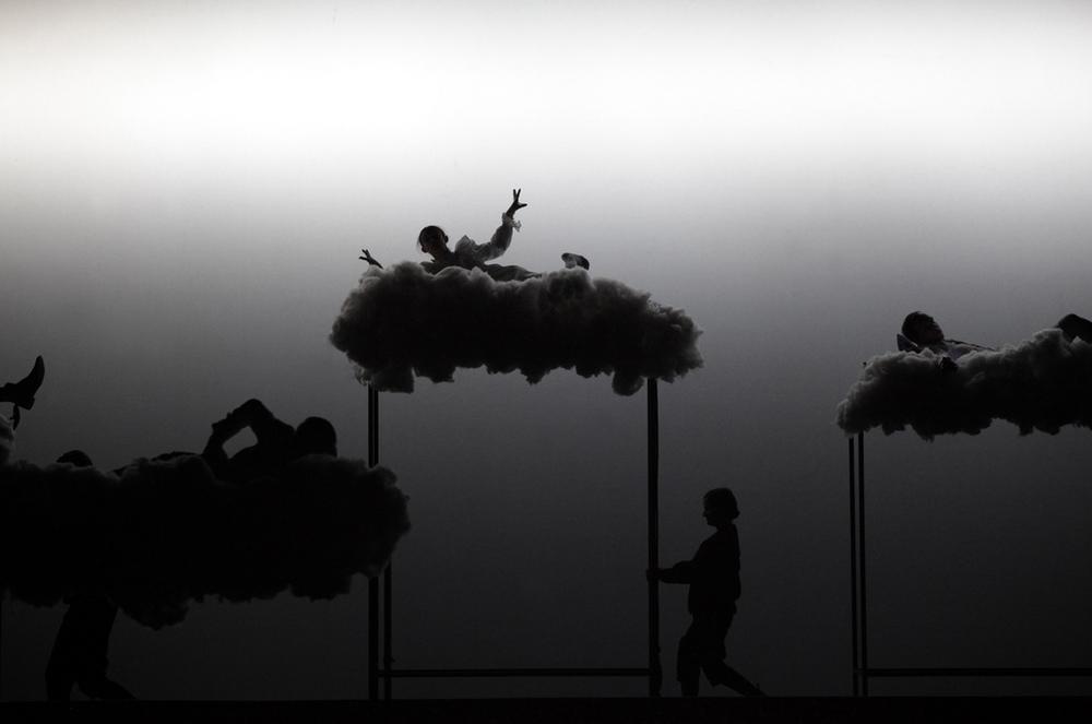 Photograph © Lucie Jansch