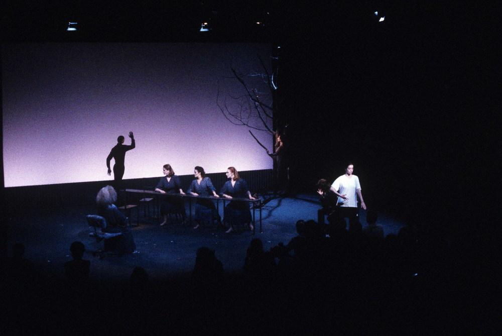 Photograph © Euromusic (1986)
