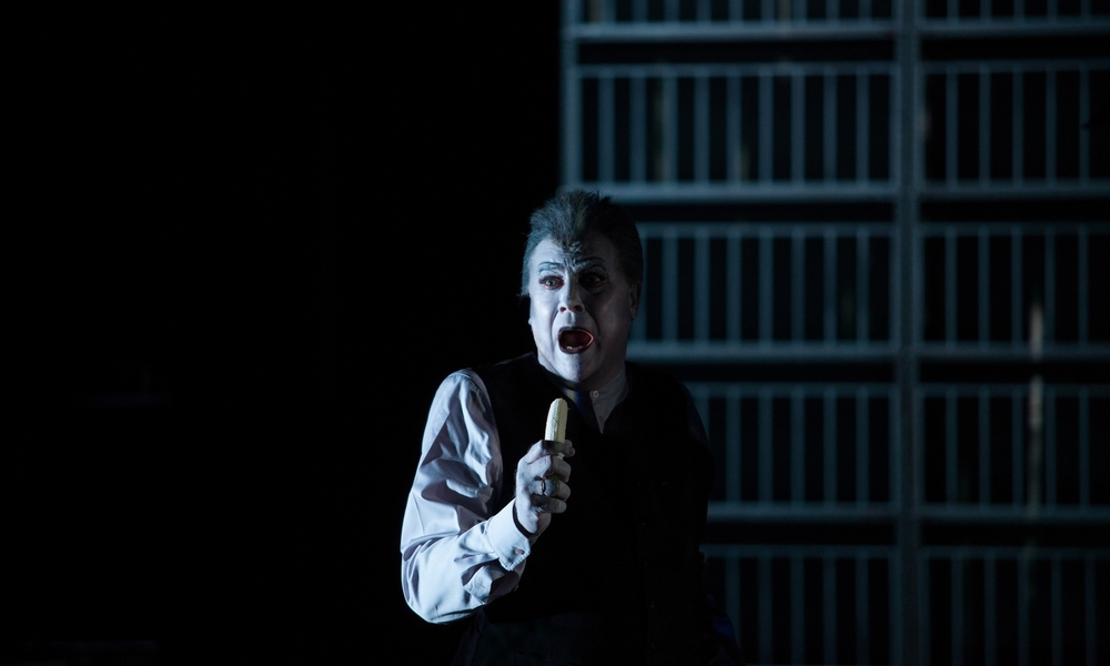Happy Days Beckett Festival, Enniskillen, 2012