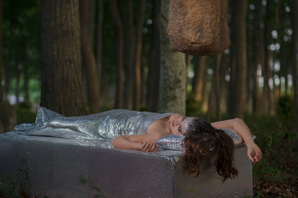 Photograph by Kristian Kruuser