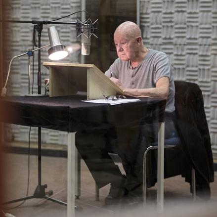 Jürgen Holtz (Berliner Ensemble)