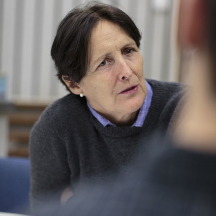 Fiona Shaw (Actress, UK)