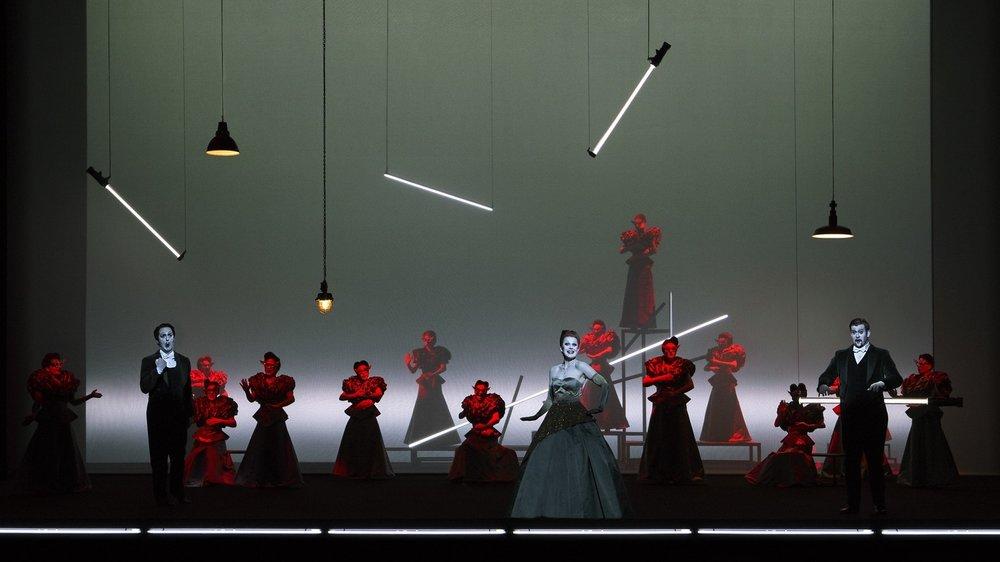 15. La Traviata