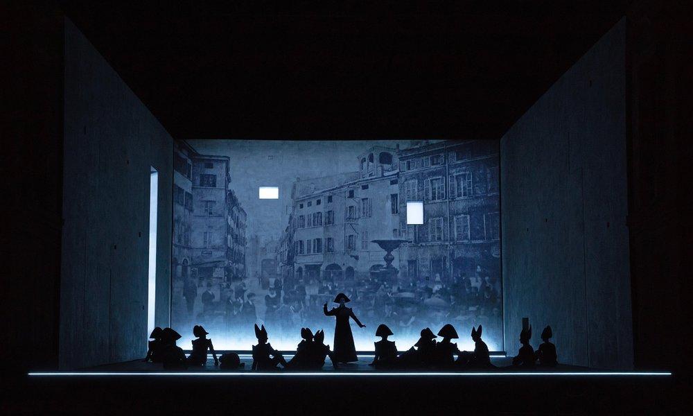Verdi Festival Parma, 2018