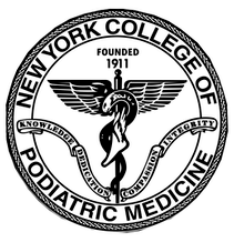 275px-New_York_College_of_Podiatric_Medicine_Seal.png