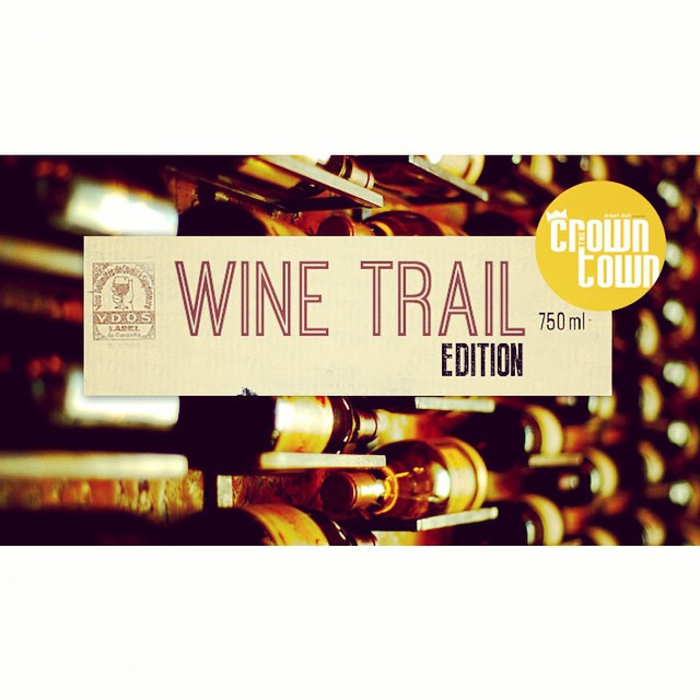Long week? Come un'wine'd with us tomorrow! Tickets: http://ctt-wine-trail.nightout.com #crownthetown #funkzone #urbanwinetrail #santabarbara