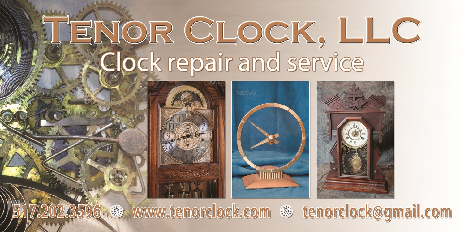 Tenor Clock, LLC