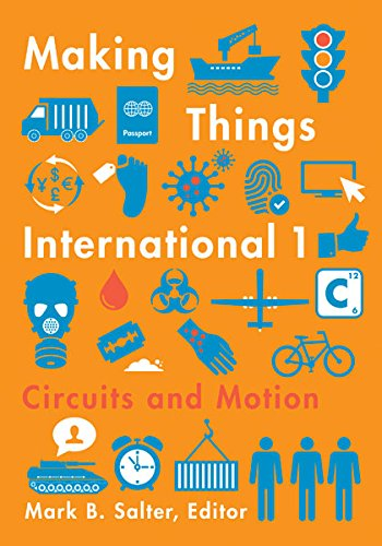 Forthcoming collection featuring my chapter on the geopolitics of blood Making-Things-International-Circuits-Motion
