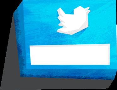 Imagui Twitter Social Block