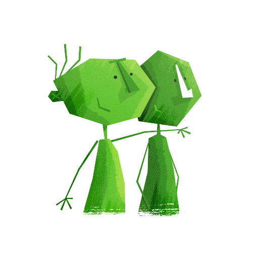 Imagui Teamwork Icon