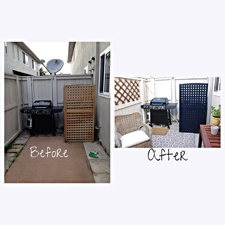 Patio Renovation - Warehouse Collective
