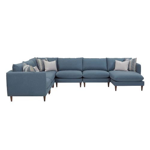 RC Willey Melbourne Sectional