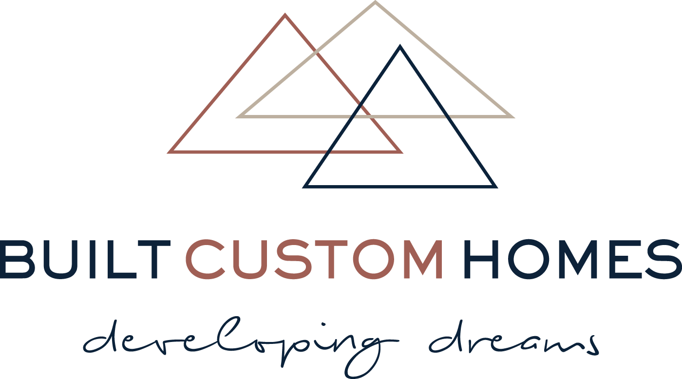 Built Custom Homes