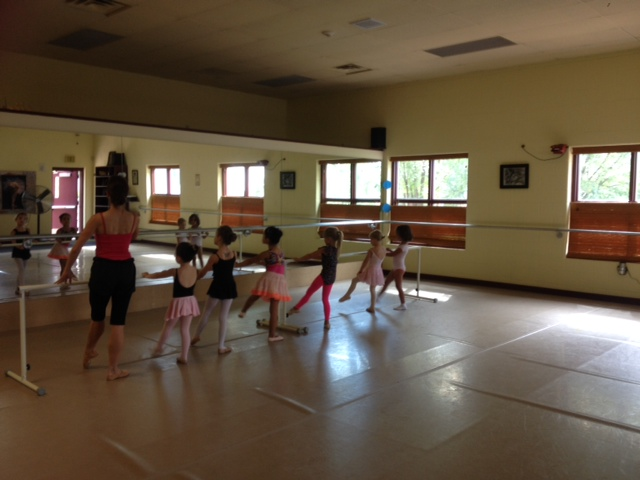 Tuesday childrens ballet.JPG
