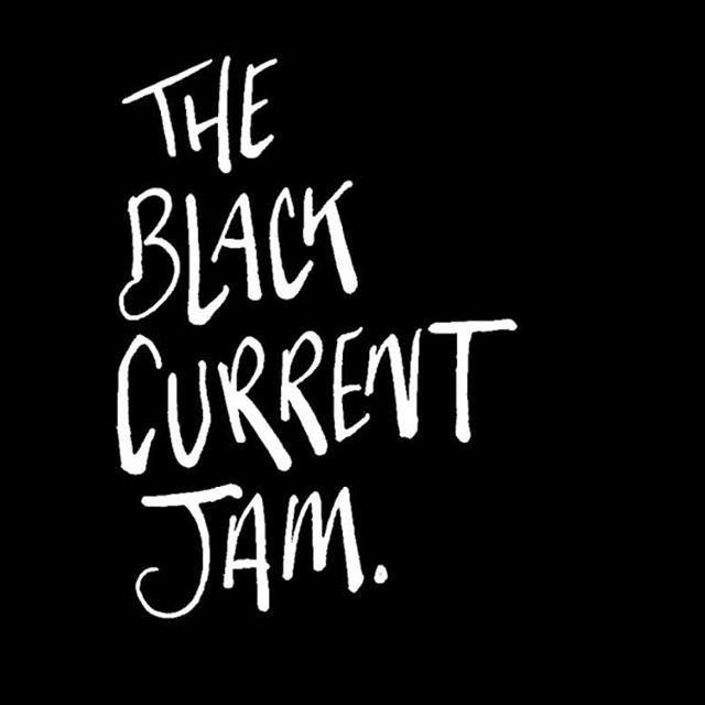 I have the pleasure to announce that I'll be exhibiting at The Black Current Jam event alongside some super creative visual artists and soulful musicians, this Saturday evening (May 19th) from 6:30pm at The Canvas Cafe. Hope to see you all there 🙈