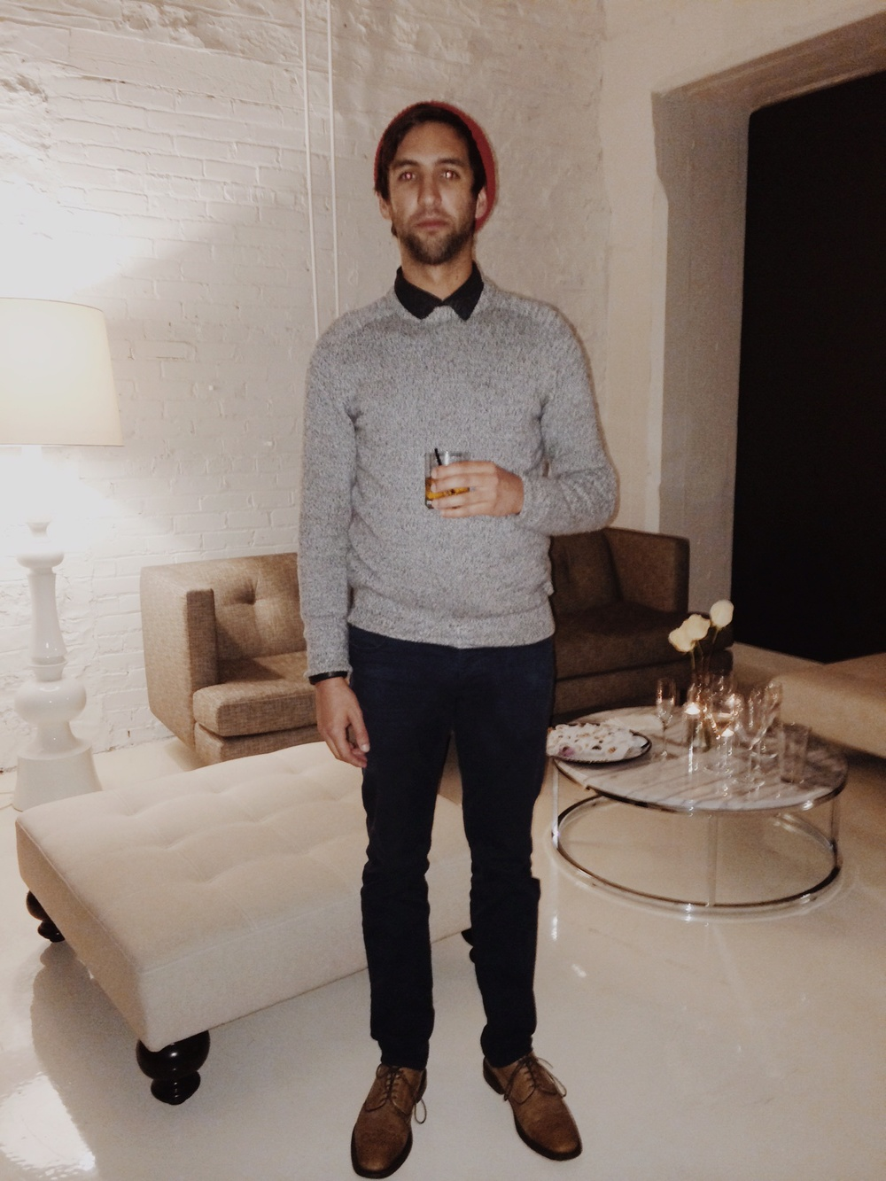 MATT | spotted at Space150