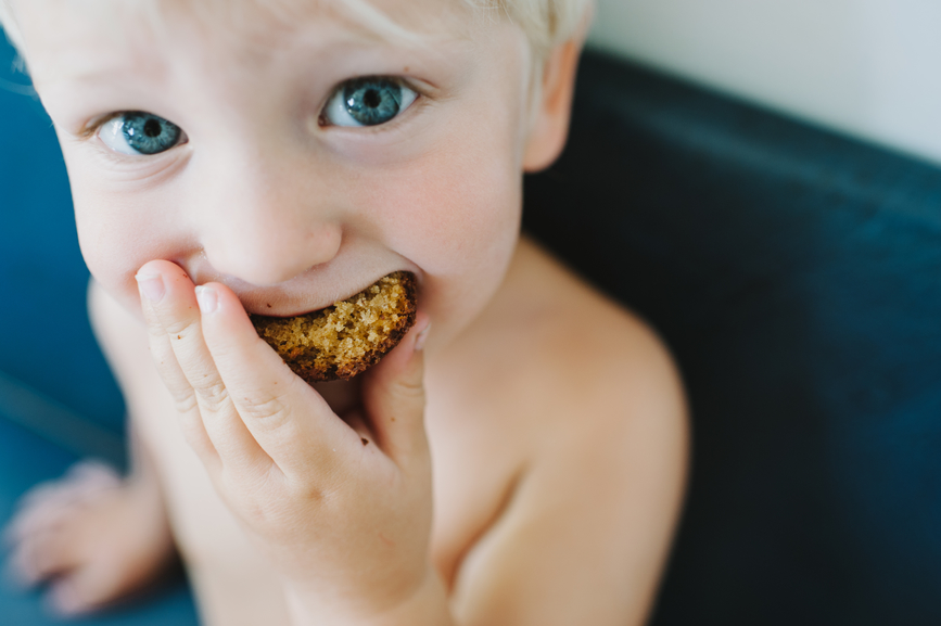 NOURISHED KIDS ON THE GO! - Join Certified Nutritionist, Sandrine Ghosh, and Chef, Kelley Wigren, for a workshop on how to create healthy and balanced lunches, snacks and treats for your active kids.