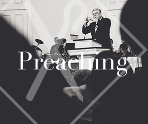 Preaching Ministry