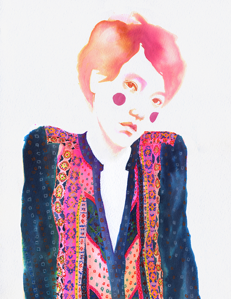 - All images copyright Jody Asano. All rights reserved. Raised mostly in Los Angeles, artist Jody Asano studied at New York University and Art Center College of Design. She has been based in New York,Los Angeles, and Tokyo where she has been capturing images that are at once quiet and powerful. 3 years ago, Asano expanded her visual repertoire to include illustration.ClientsCommons & Sense, Chibikoto, Dazed and Confused, Details, Ecocolo, Esquire, Eyescream, H, Los Angeles Sunday Times, Madamoiselle, Men's Non-No, NTT Docomo, Relax, Snoozer, So-En, SOMA, Voce*Complete list upon requestPeopleBeck, Basement Jaxx, Christina Hendrick, David LaChapelle, Ed Templeton, Fat Boy Slim, Franz Ferdinand, Hard-Fi, Jeremy Scott, Junior Senior, Kaiser Chiefs, Karl Hyde, The Horrors, The Strokes, Vivienne Westwood*Complete list upon request