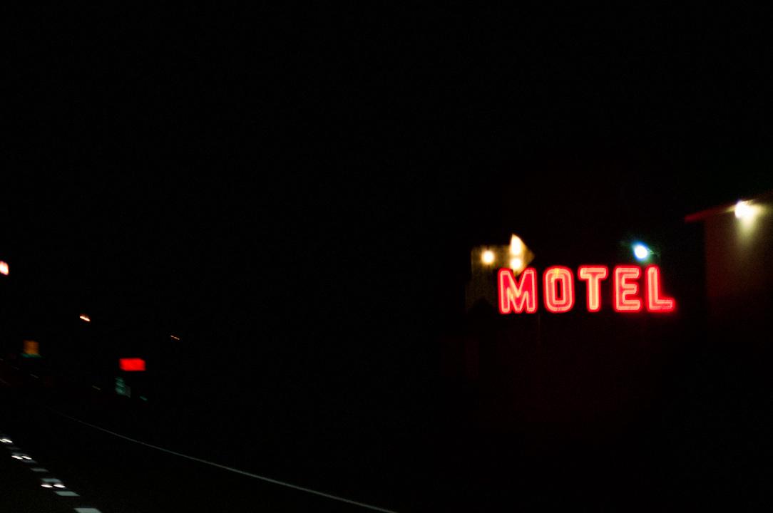 Motel. Virginia
