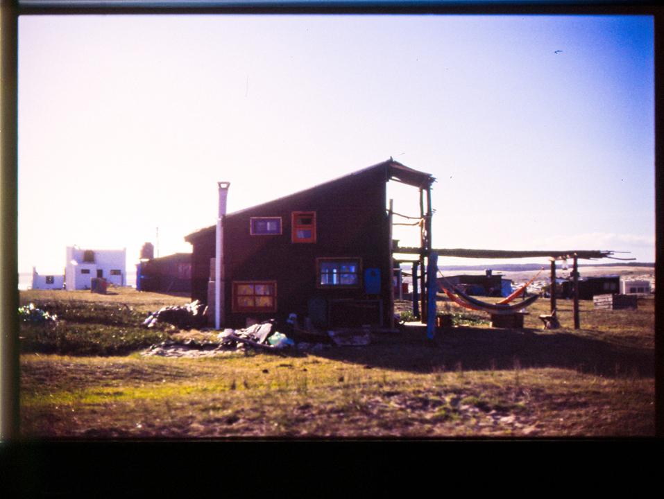 Cabin in Cabo Polonio, UR