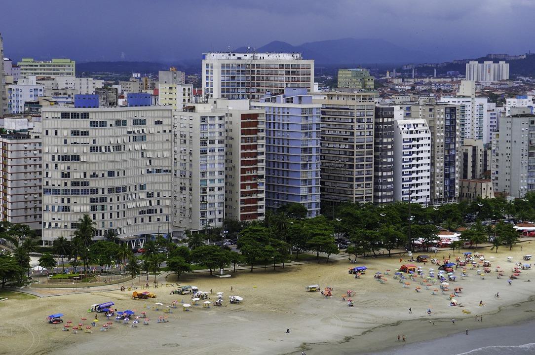 Sao Vicente, Brazil