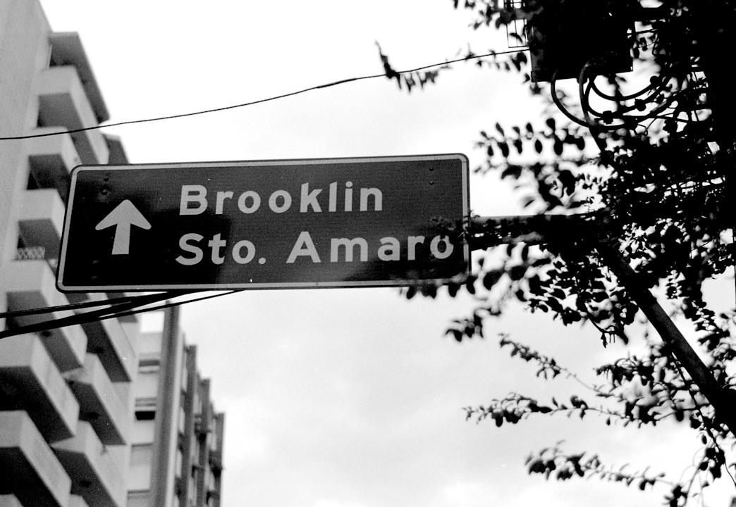 Brooklin. Sao Paulo