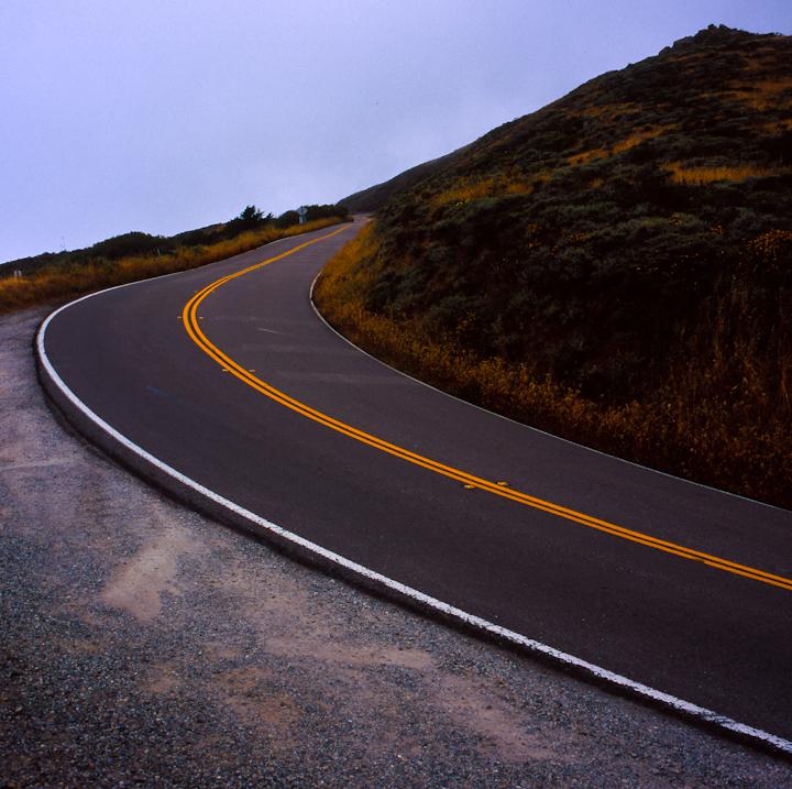 Highway 1.