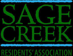 Sage Creek Residents' Association