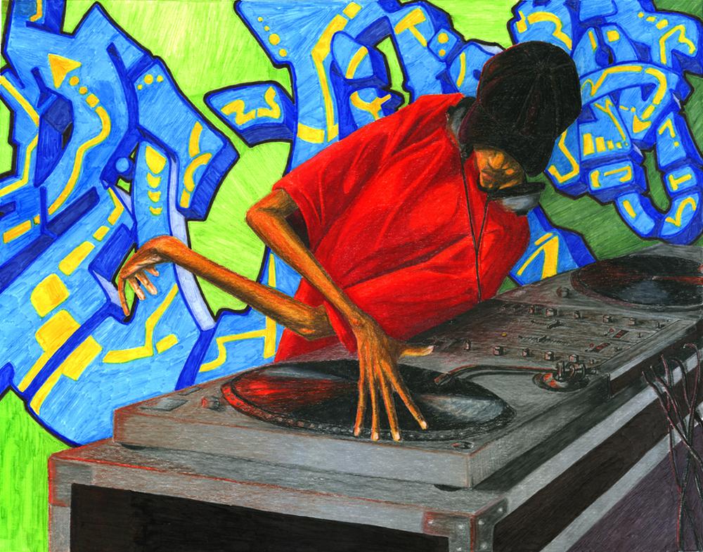 DJ Lunatic