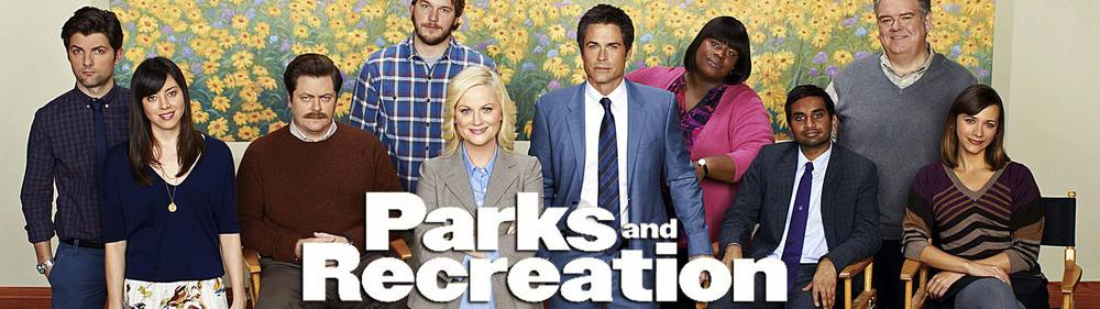 GWALLDESIGN - Blog -Parks and Recreation       and my broken