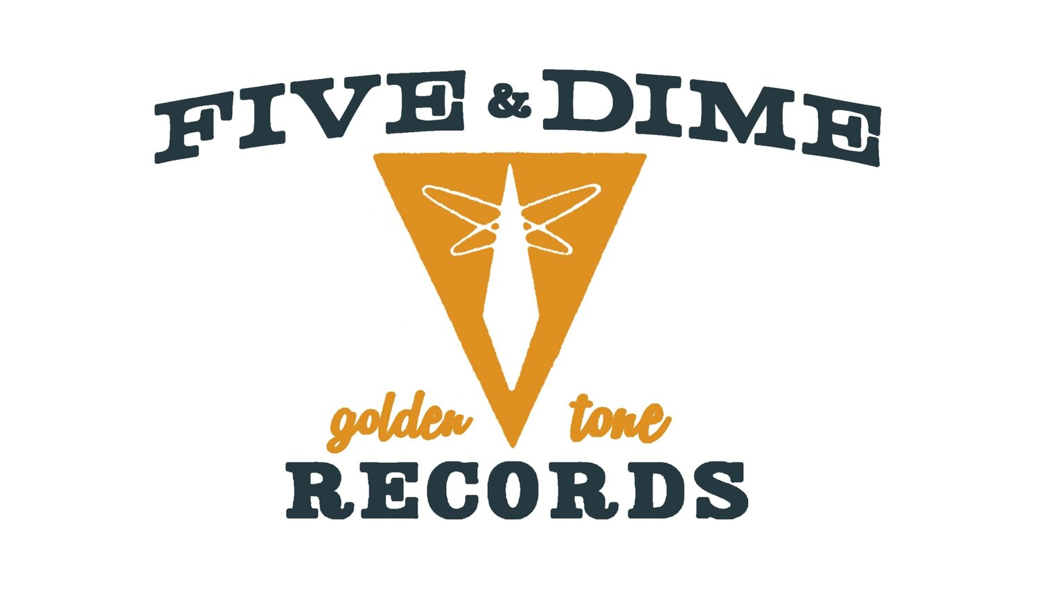 Five & Dime Records