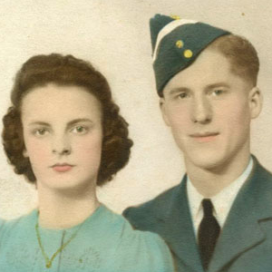 """"""" Story of Origin """" - An imaginative retelling of my grandfather's homecoming after WWII. Featured in  This Great Society 's """"Best of Fiction"""" issue."""
