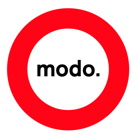 MODO .  Communications Guidelines + Content Creation (ongoing)  See work.