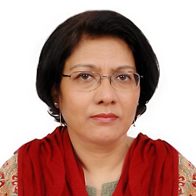 Dr. Anushree Sinha