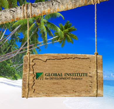 The Global Institute for Development Evidence (GIDE) headquartered in Honolulu, Hawaii (USA), is a nonprofit global initiative for research-based evidence with services in Africa, Asia and USA.