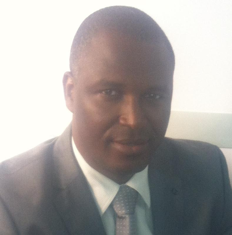 Prof. Jules Degila