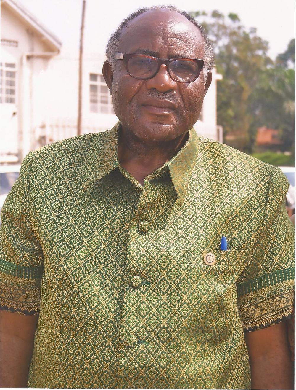 Prof. Ben Kiregyera