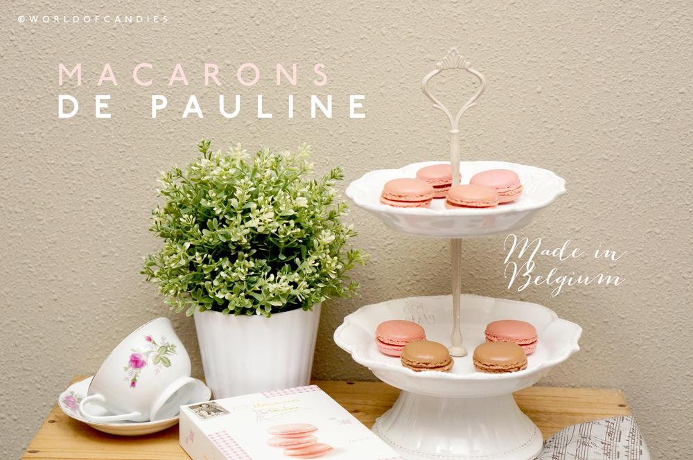 De Pauline Macarons