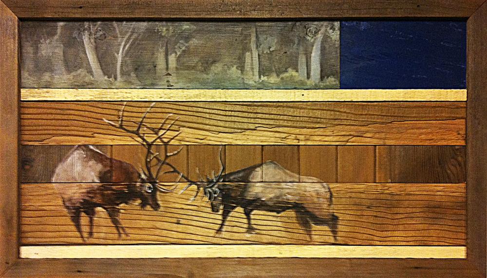 Tule Elks