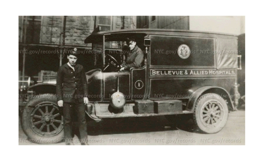 Bellevue Ambulance